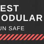 TOP 4 Best Modular Gun Safes [Updated for 2019]