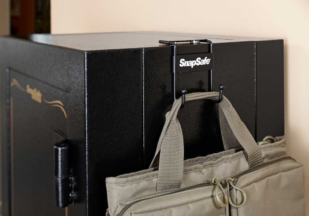Many snapsafe accessories are available
