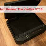 The Vaultek VT10i Is The Best Smart Safe On The Market