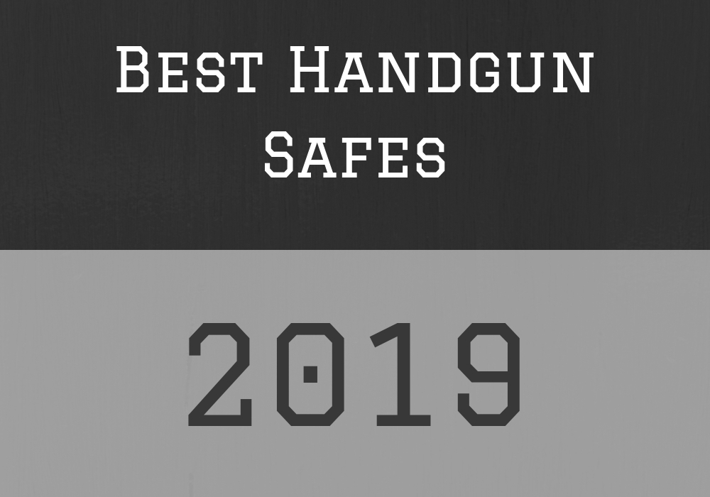 Best pistol boxes in 2019