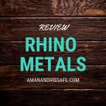 Rhino Metals Makes Some Awesome Ironworks Safes