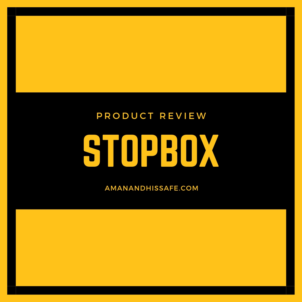 Review for Stopbox