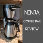 I Own The Ninja Coffee Bar: It's AWESOME