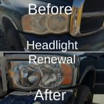 Product Review, and How-To:  Mothers NuLens Headlight Renewal Kit