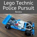 Product Review: Lego Technic Police Pursuit
