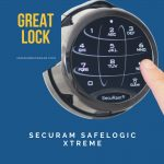 The SecuRAM SafeLogic Xtreme is my favorite lock, here is why