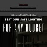 Best Gun Safe Lighting for any budget