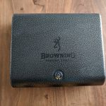 Product Review: Browning Portable Pistol Vault