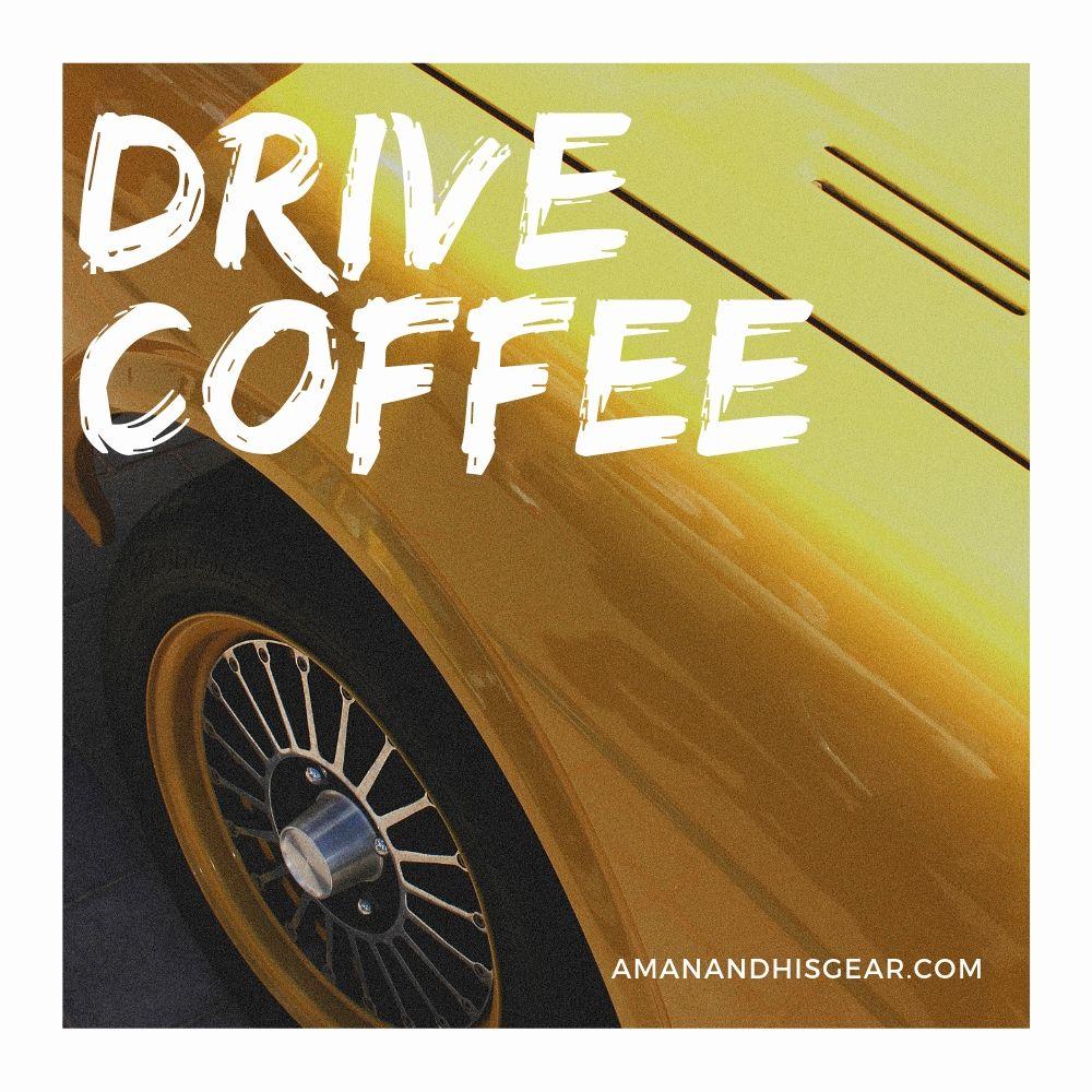 Drive Coffee main image