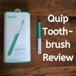 Product Review: Quip is the new cool way to brush your teeth