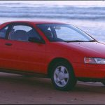 A Brief History and Overview of the Toyota Paseo