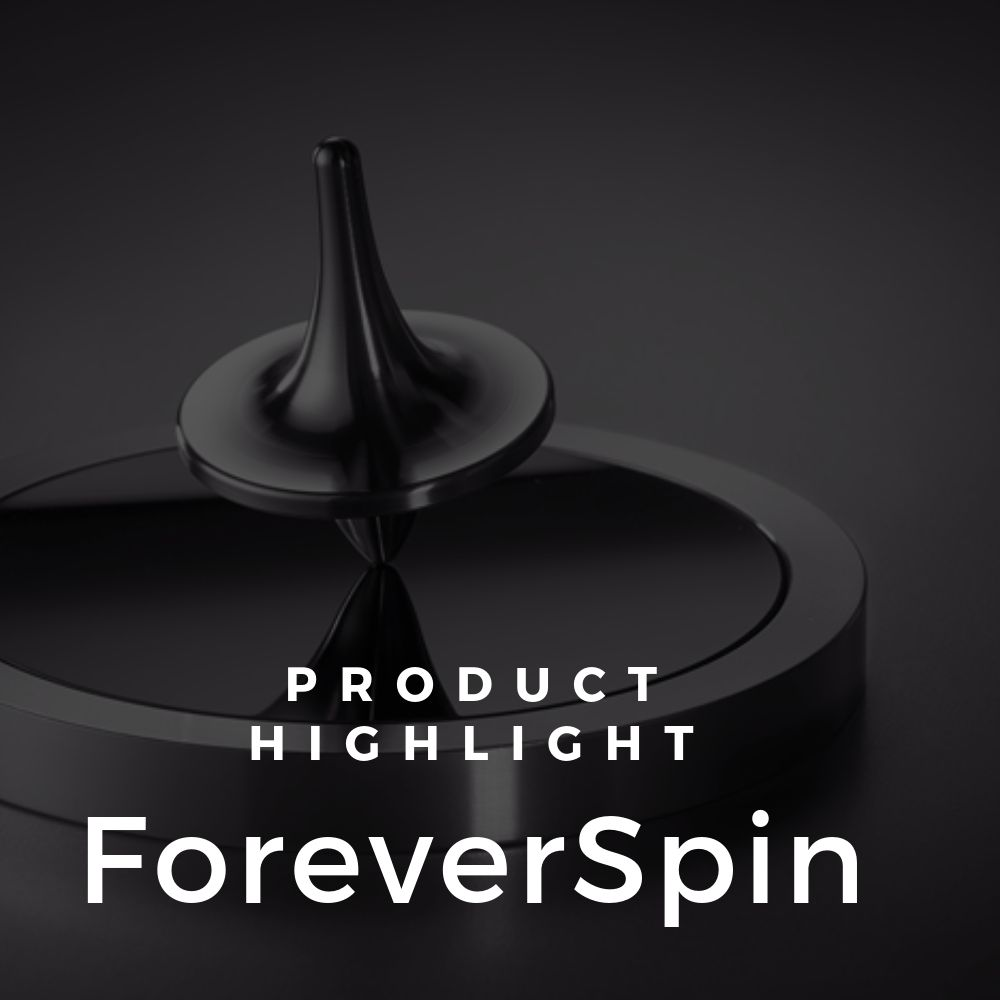 Main image for ForeverSpin
