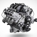Ford Announces huge 7.3 Liter Engine for Super Duty Trucks