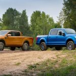 Dealer Installed Leveling Kit now available for Ford F-150 and Ranger