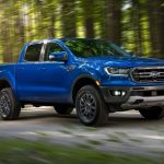 The New Ford Ranger Is A Welcome Addition To The Ford Family