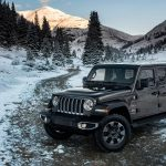 2020 Jeep Wrangler: 4 Top Things To Know