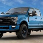 Ford Releases Snapshot Of SEMA Vehicles