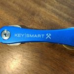 Reviewing the Rugged KeySmart | Keeping your keys and accessories organized