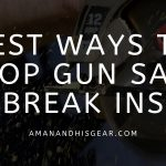 7 Ways Gun Safes Can Be Broken Into | 16 Ways To Stop Them