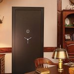 The Snapsafe Vault Door Is The Perfect Entry Level Vault Door In 2020