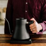 You probably should just go ahead and get this Stagg EKG Electric Kettle