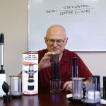 5 Things You Didn't Know About Aeropress