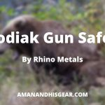 Kodiak Gun Safes | Who, What, And How Much Are They