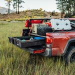 DECKED Truck Bed Organizers Make Your Truck Better